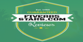 Get Fiverr 5Stars