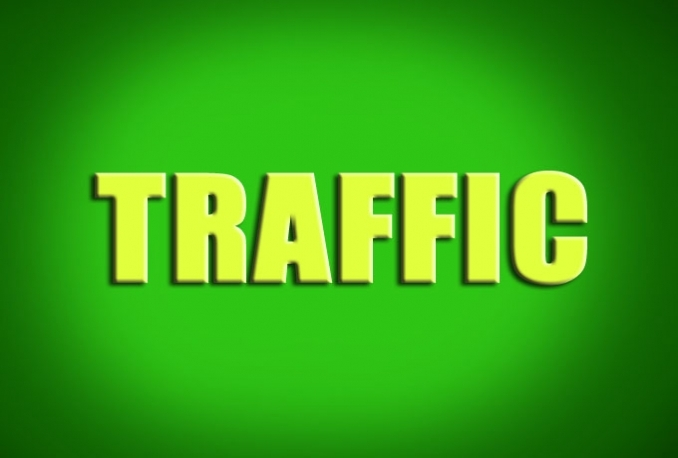 DRIVE OVER 100,000 GUARANTEED SOCIAL MEDIA TRAFFIC
