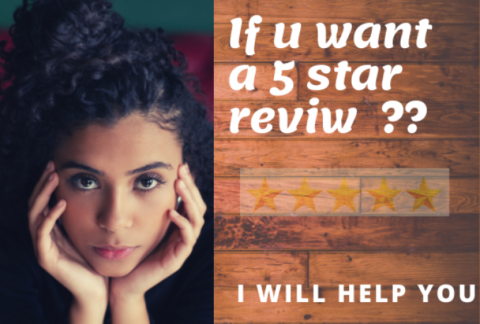 buy attractive Fiverr Gigs and give 5 star reviews. I will only buy gigs that catch my eyes