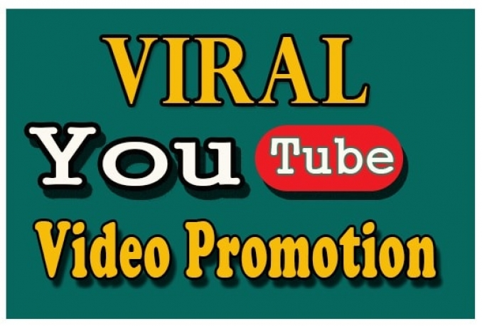 do 4000 Real YouTube video views 100 likes Non droop Retention.