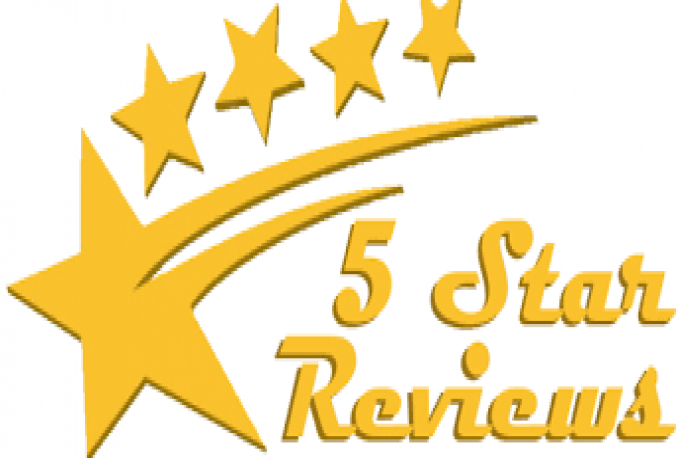 Buy Fiverr Gig And Give 5Stars Reviews if I Like It for