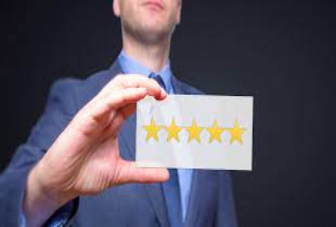 I will buy your fiverr gig and give 5 stars review