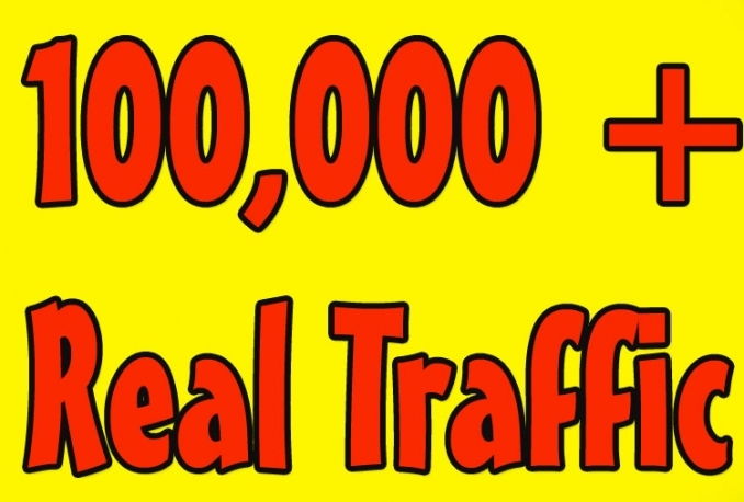 Send you 100,000 Guaranteed USA Visitors to your site with proofs