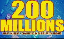 Promote to 200,998,608 (500 MILLIONS) Real People on Facebook For your Business/Website/Product or Any Thing You Want for
