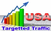 Drive 20,000 Search Engines Visitors From USA with Proofs
