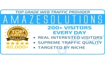 drive 25 days google organic search traffic using keywords
