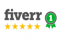 buy your fiverr gigs (if likeable) and offer a bonus five-star rating.