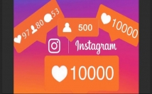 Get yourself followers and reactions on Instagram