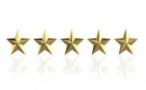 I buy a Fiverr gig and give a 5-star review for