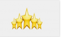 buy any fiverr gig and give 5 star reviews