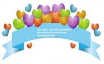 give you twitter auto twitting software to auto tweet blog post to twitter