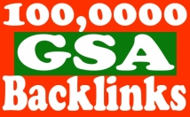 Create 100,000+High Quality backlinks For Your website